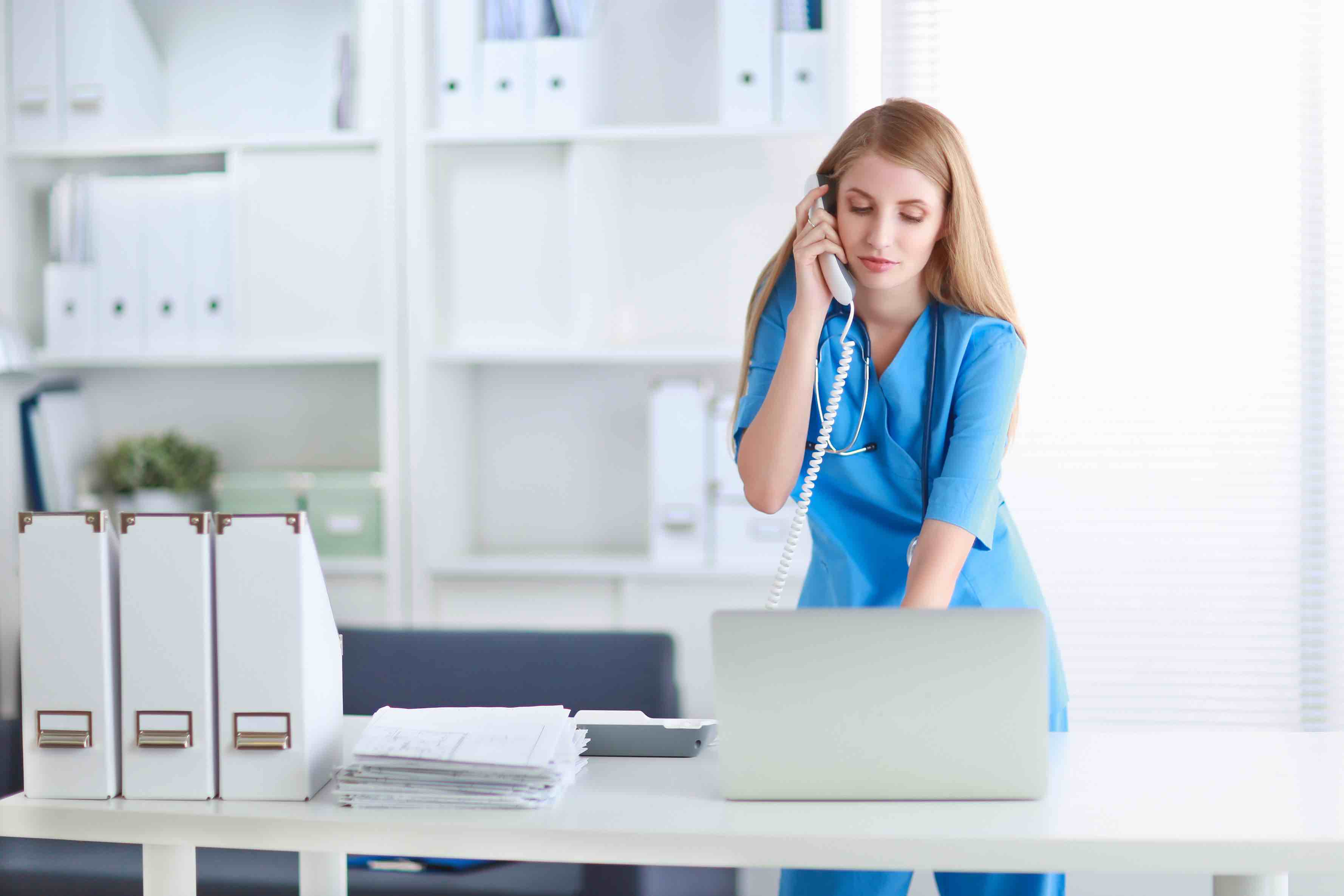 What can a staffing agency do for a medical practice the lee group - Office photo ...